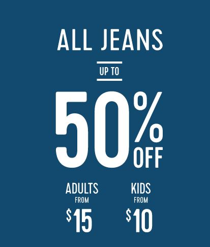 Old navy jeans on sale