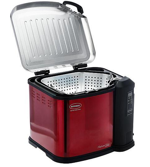 Butterball Electric Indoor Turkey Fryer