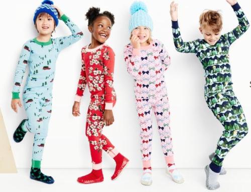 Hanna andersson sleepwear