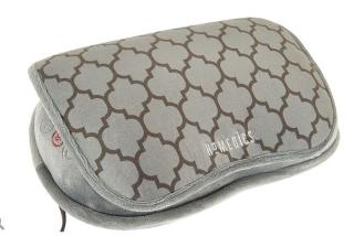 Homedics 3D shiatsu heated massage pillow