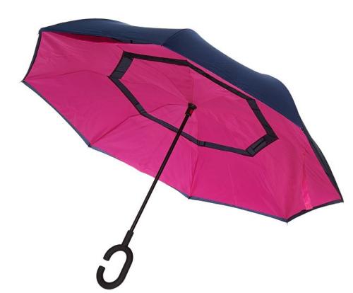 Revers-A-Brella Double Layer Deluxe Umbrella