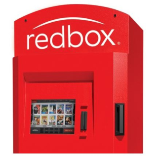 Redbox groupon deal