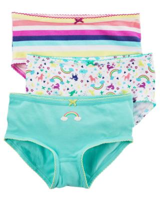 Carter's underwear