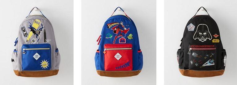 Hanna andersson backpacks 2