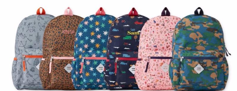 Hanna andersson backpacks sale