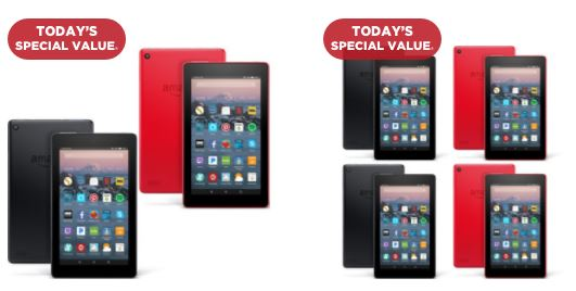 Qvc kindle fire