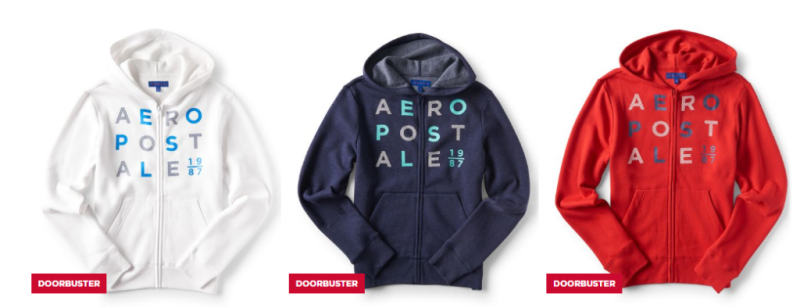 Aeropostale hoodies and pants