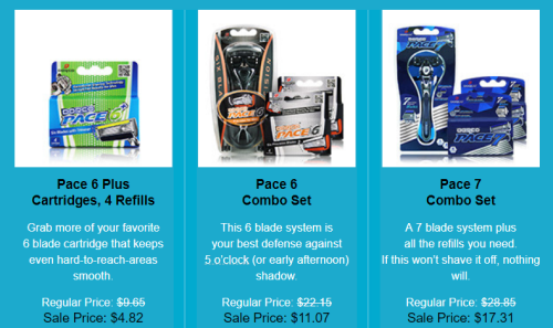 Dorco men's deals