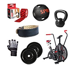 Amazon fitness equipment