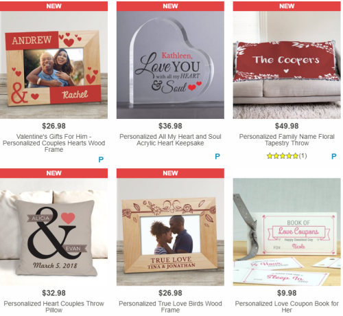 Gifts for you now valentines gifts