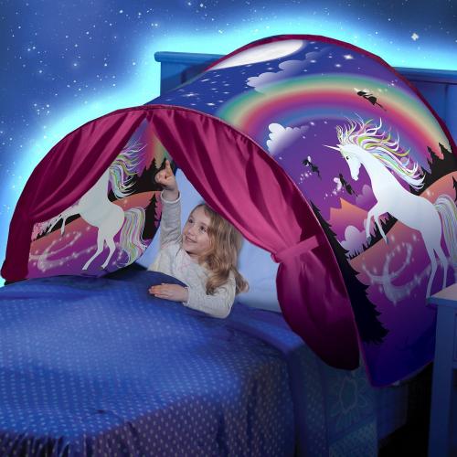 Unicorn dream tent