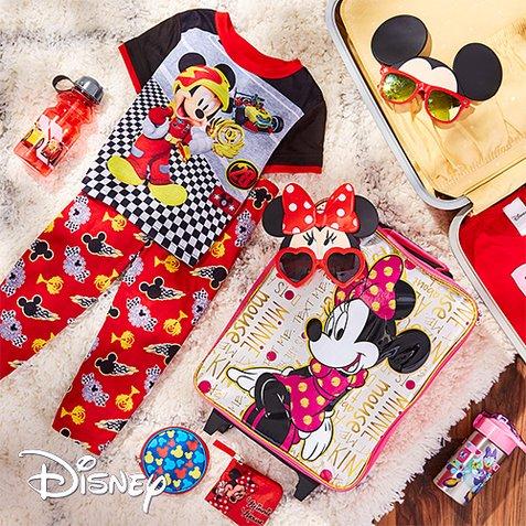Disney at zulily