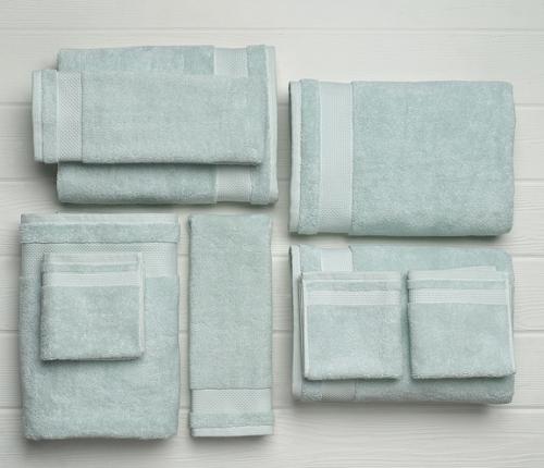 Scott Living 12-Piece 100% HygroCotton Bath Towel Set