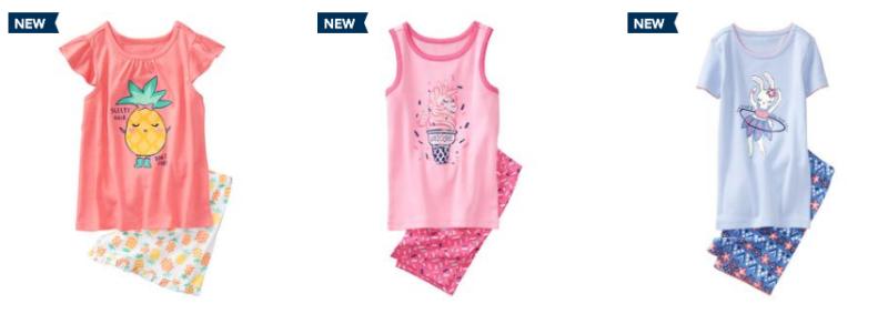 Gymboree pajamas on sale