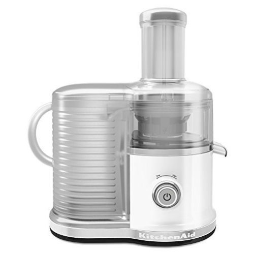 Kitchenaid easy clean juicer