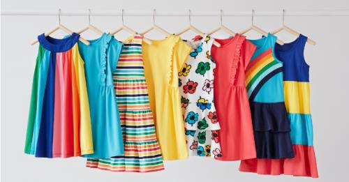 Hanna andersson $20 dresses