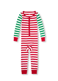 Children's place christmas pajamas 4