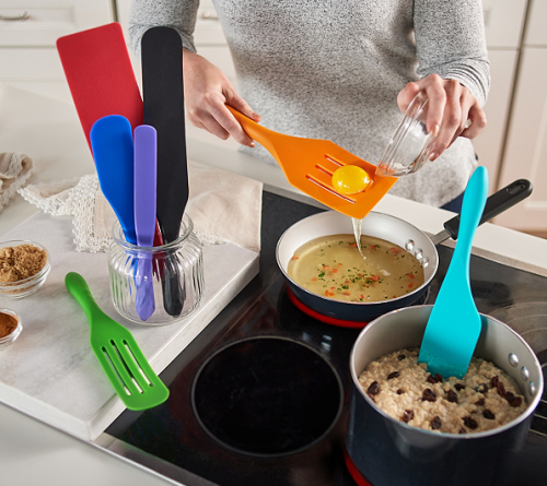 Mad hungry spurtle set