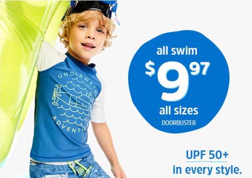 Oshkosh swim sale
