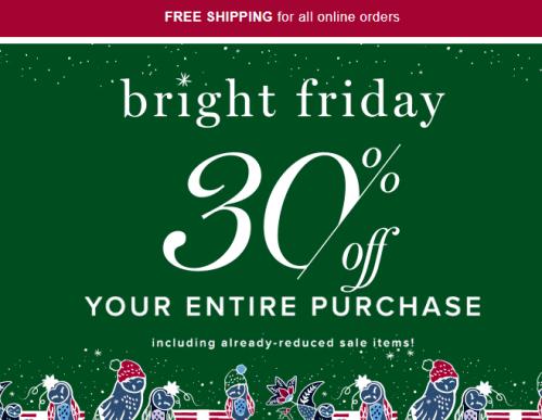 f533edd2a860 Vera Bradley Black Friday 30% off + Free Shipping