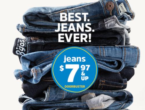 Oshkosh jeans