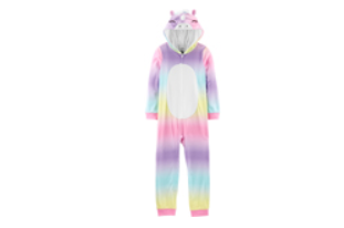 Carter's unicorn pajamas