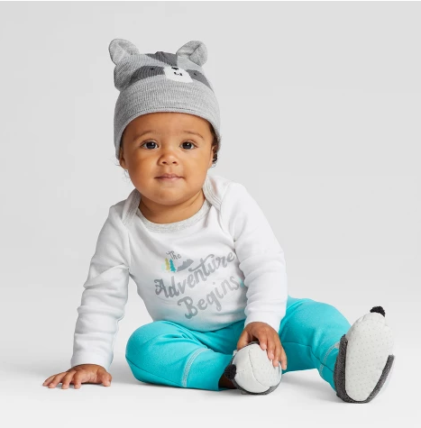 Target baby clothes on sale